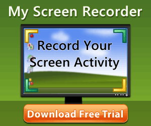My Screen Recorder