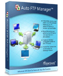 Buy Auto FTP Manager
