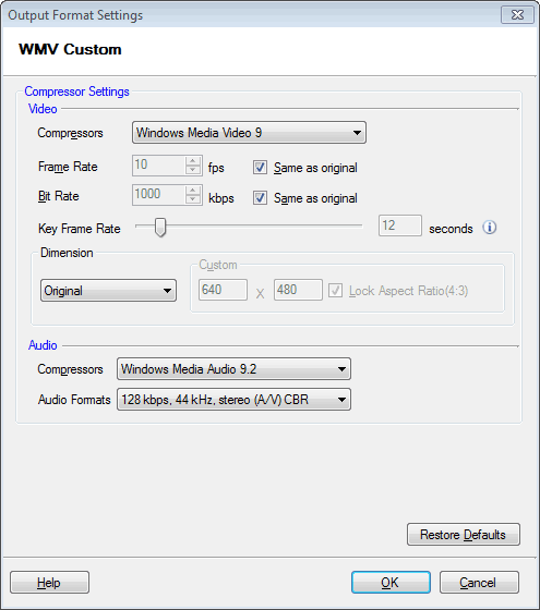 Adobe premiere pro cc/cs6/cs5/cs4 supported formats-video/audio/image.