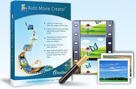 Auto Movie Creator