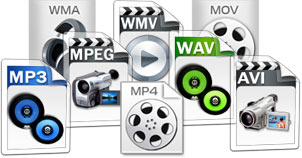 Digital Media Converter Pro - Convert files to popular audio and video formats