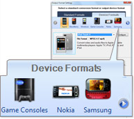 Digital Media Converter Pro - Convert and transfer files to portable devices