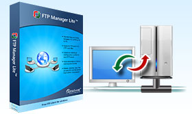 FTP Manager Lite