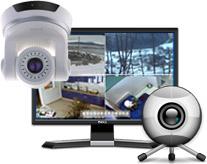 IP Camera Viewer - Free IP Camera Monitoring Software