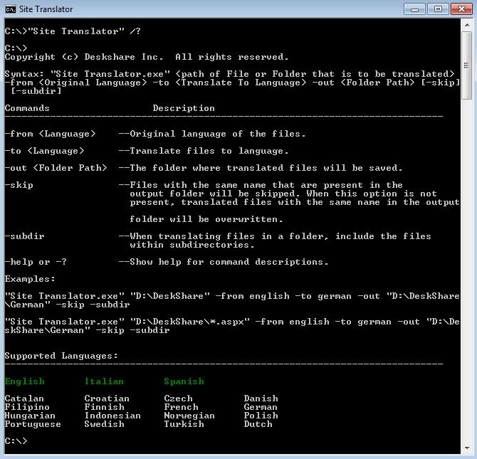 21 janv. 2008 ... http://download.windowsupdate.com/v7/wi ... 30-x86.exe. De le mettre dans le  même répertoire que le script et remplacer la ligne. Code: Select all ... Il y a d' autres commandes mais autant mettre celle de base: -Action: Prompt...